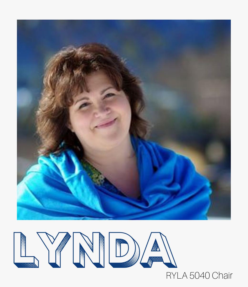 Lynda - RYLA 5040 Chair